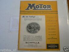 MO4130 JAN BON ZIJSPAN WOUDESTEIJ 1936,STOEL,TWIST,RANDERAAT,HORST,CHEVROLET CAR