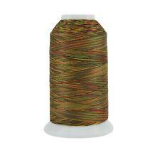Superior Threads King Tut #936 PHARAOHS TREASURESCotton Thread 40wt 2000 yds