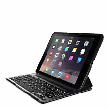 Belkin QODE Ultimate V3 Pro Lightweight Aluminium Keyboard Case for iPad Air 2