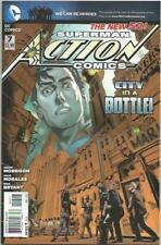 ACTION COMICS (2011) #7 - New 52 - Back Issue (S)