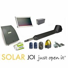 DUCATI SW7000T SOLAR MONO powered swin for electric swing gate up to 2,5m/250kg
