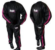 RAD Sauna Suit Men and Women Weight loss, Sweat Sauna Suit Gym, Boxing