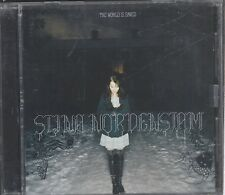 Stina Nordenstam - World Is Saved CD