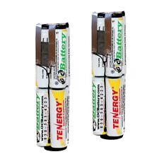 2 Snap-On 7.2V CTB5172 | CTB5172B Batteries Internals | Tenergy 1.0Ah NiCd cells