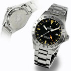 Steinhart Ocean GMT Vintage Automatic Men's Diver Watch 42mm 103-0713