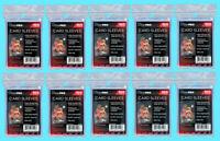 1000 ULTRA PRO Soft CARD SLEEVES NEW No PVC Penny Sports Trading Hockey Baseball
