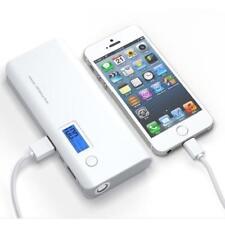 New Power Bank 100000mAh Double USB Ecran LCD Batterie de sauvegarde