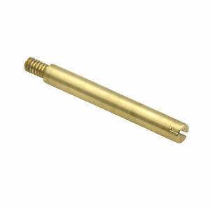 MENS 18K YELLOW GOLD SCREW FOR ROLEX PRESIDENT 16MM LINKS FITS 1803, 18038