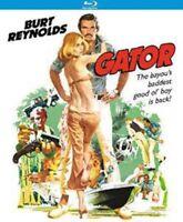 Gator [New Blu-ray] Subtitled
