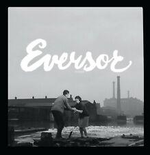 "EVERSOR Closer LP 12"" one sided Italian melodic hardcore Miles Apart punk"