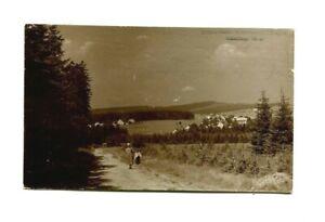 uralte AK Sommerfrische Heinrichsort im Erzgebirge 1933 //14