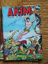 AKIM  No 245< 1969