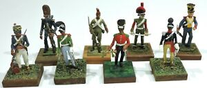 Alamo Mexican War Mexican Hand Painted Lead Soldiers