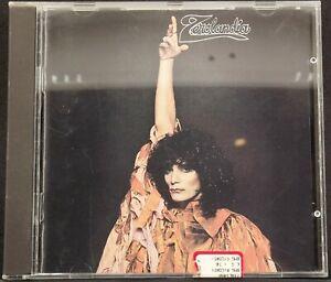 ZEROLANDIA RENATO ZERO in CD di 1978 RCA AAD musica da canzone triangolo usato