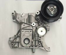 OEM VAUXHALL CORSA 1.6 OIL & WATER PUMP COMPLETE 25195117 A16LER  Z16LER