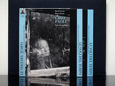 GINO PAOLI - LE VOCI DEL TEMPO CD +  LIBRO * RICORDI BMG - COME NUOVO