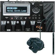 Roland GR-55 Guitar Synthesizer GR-55GK-BK Black Import 4957054 4957054503086