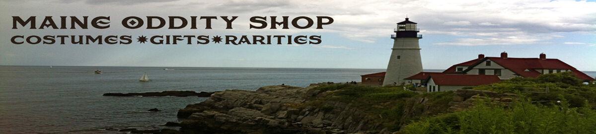 Maine Oddity Shop/Charlatan Tannery