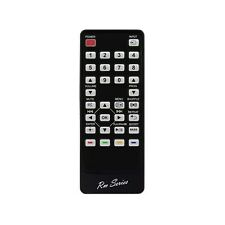 RM-Series® Replacement Remote Control For Sony SRS-GU10IP SRSGU10iP SparesXpert
