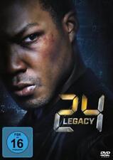 3 DVD-Box ° 24 Legacy ° Staffel 1 ° NEU & OVP