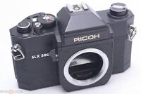 RICOH SLX500, SLX 500 WORKS 100% 35MM SLR CAMERA M42 MOUNT