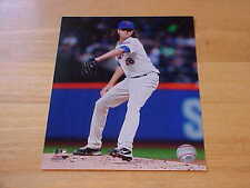Jacob DeGrom NY Mets Officially LICENSED 8x10 Color Photo FREE SHIPPING 3/MORE