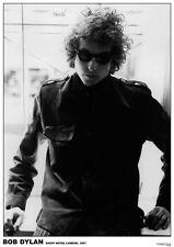 "Bob Dylan at Mayfair Hotel London 1967 34"" x 24"" POSTER"