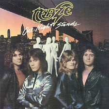 One Night Stands [Canada Version] [Remaster] by Teaze (CD, Mar-2001, Unidisc)