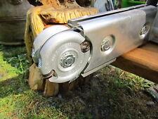 Eder Troghöhler ETH1, Schnitzen Carving Chainsaw Holz Motorsäge