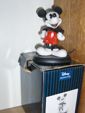sculpture Mickey Mouse  ' Just Mickey'