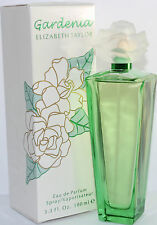 GARDENIA BY ELIZABETH TAYLOR 3.3/3.4 OZ EDP SPRAY FOR WOMEN NEW IN BOX