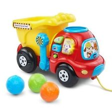 VTech Baby Put & Take Dumper Truck 166503