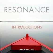Introductions [Digipak] by Resonance (CD, Mandala Records)
