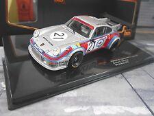 PORSCHE 911 Carrera 2.1 RSR Turbo Le Mans 1974 #21 Schurti Konig Martini I 1:43