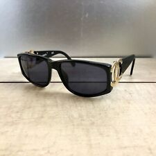 CHANEL 02461 94305 Vintage Sunglasses Authentic! Great con! Super Rare!