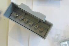 AMPLIFICATORE DA PALO 5 INGRESSI 12V 90mA 110DB MITAN MK525 36-38 510PT