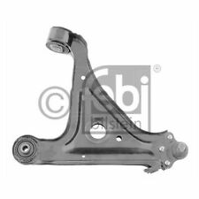 Track Control Arm Front Axle Right Lower : Febi Bilstein 15400