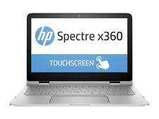 "FHD  Core i7 256GB SSD HP Spectre 13 x360 8GB 13.3"" Touch Laptop Ink R"