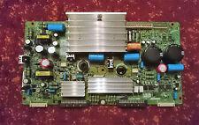 "Carte Y-SUS TV : LJ41-02759A LJ92-01200A Model : 42"" HD V4 Y-MAIN"