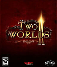 Two Worlds 2 PC & Pirates DLC Steam Code Key II NEW Download Game Fast dispatch!