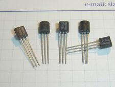 Teccor 2N5060 Reverse Blocking Thyristor 30v 0.8a Pinball Light Driver Lot-10pcs