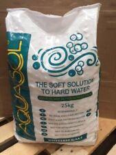 Aquasol 1 X 25kg Bag Tablet Salt - Click & Collect Lincoln Ln6 3qy