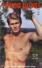 Young Guys No.9 June 1967 Tomorrow's Man, Vintage Male Beefcake Magazine, Rare