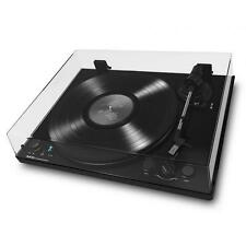 Akai BT 100 | Plattenspieler Turntable mit USB & Bluetooth Streaming | BT100