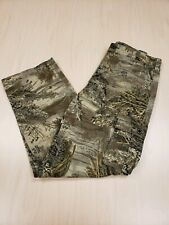 RealTree  Camo Pants, Youth Size: XXL, 18 (30W 29 Inseam) Hunting/ Fishing -CL38