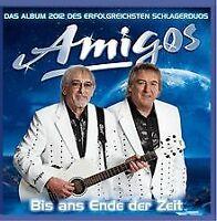 Bis Ans Ende der Zeit von Amigos | CD | Zustand sehr gut