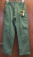 5.11 Tactical Cargo Pants Size 30 x 35 Covert Cargo Od Green New