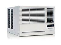 Friedrich EP18G33B 18,000 BTU Chill Series Room Air Conditioner, Electric Heat
