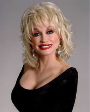Dolly Parton UNSIGNED photo - 3109 - SEXY!!!!!