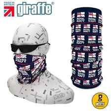 Royal Navy - 505 Headwear Neckwarmer Snood Bandana Headband Tube